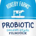 Rokeby Farms - Probiotic Milk