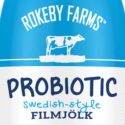 Rokeby Farms - Probiotic Milk